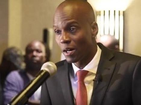 Haití: Jovenel Moise propone una nueva Constitución antes de celebrar las elecciones