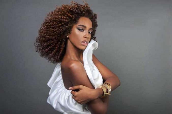 Afro dominican women