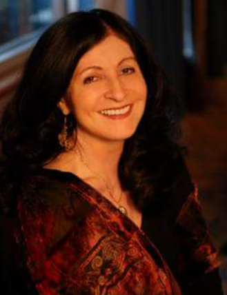 Judith Ortiz Cofer first love