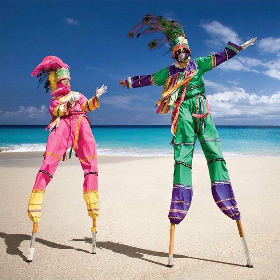 Island Beach People: Island Profile: Willard John Keeps Culture Alive