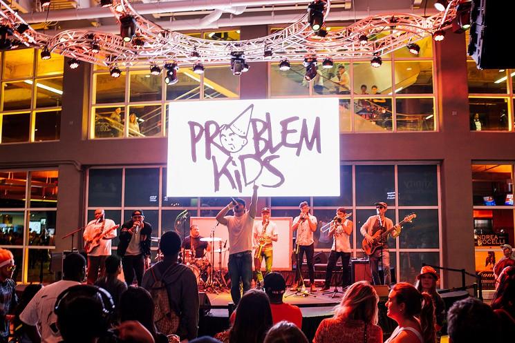 problem_kids_live