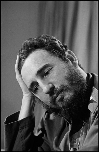 an introduction to fidel castro Abstract goes here introduction in 1959, fidel castro led a group of rebel forces to end and overthrow  more about the cuban revolution essay cuban.