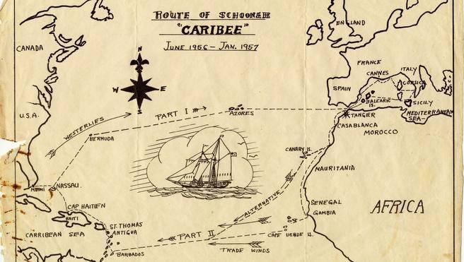 Maps Of Treasure On Oak Island