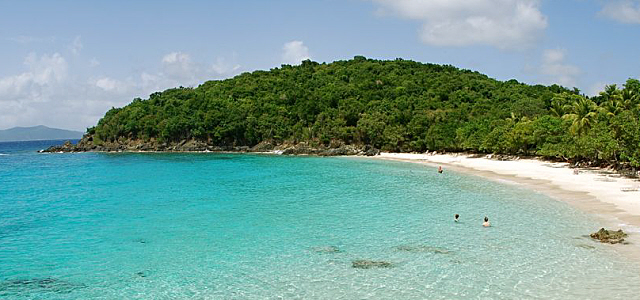 Department Of Planning And Natural Resources Virgin Islands