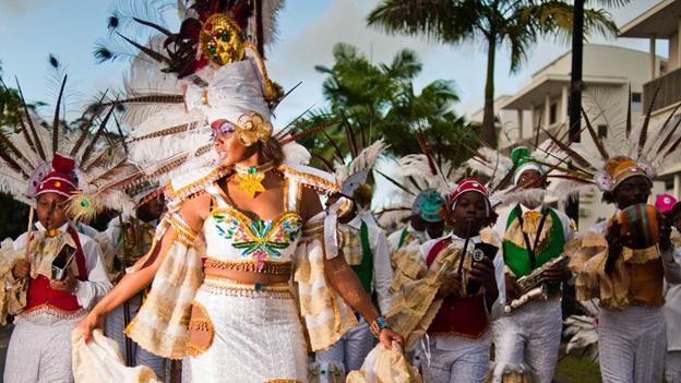 Caribbeanexhibition