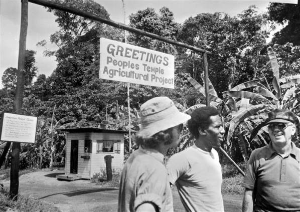 Under the spell of Jim Jones: Inside the tragedy of the Jonestown massacre – Repeating Islands