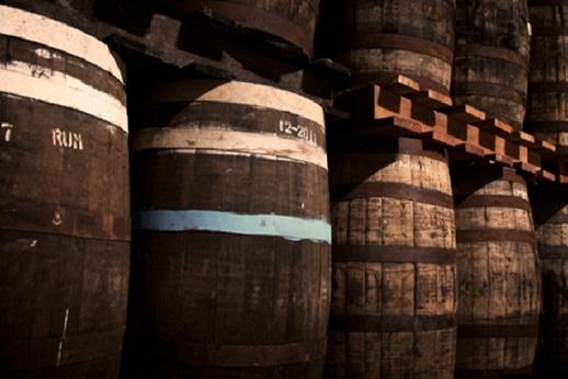 rum-barrels
