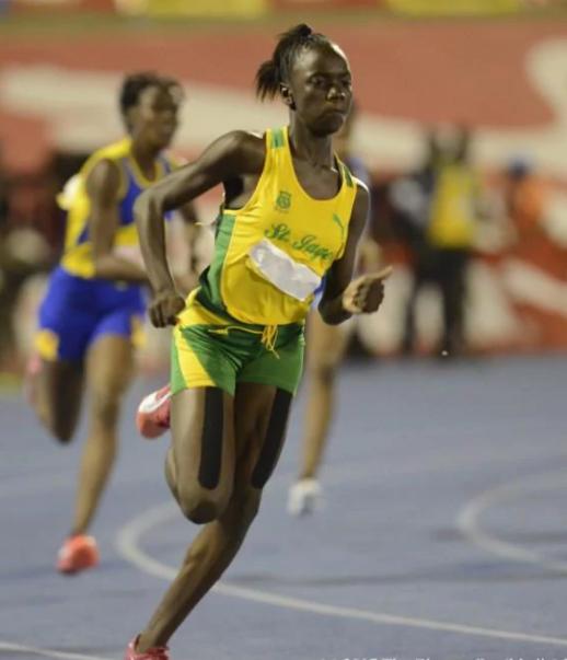 Jamaica Finds True Heir To Usain Bolt's Throne