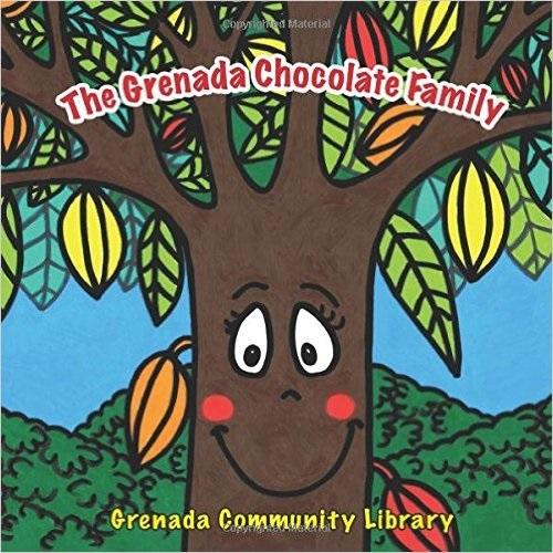 choco book cover