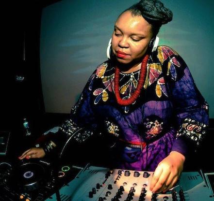 DJ-Sabine-
