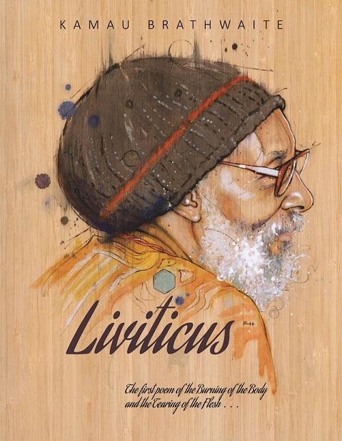 Liviticus_KamauBrathwaite_book cover_2017