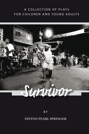 Front Cover - Survivor.jpg