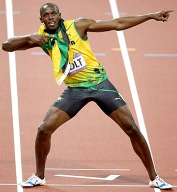 Usain-Bolt-Height-Body-Shape
