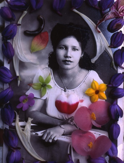 Albert-Chong_-Aunt-Winnie_-1995