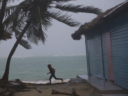DOMINICAN-REPUBLIC-HURRICANE-MARIA-93961952