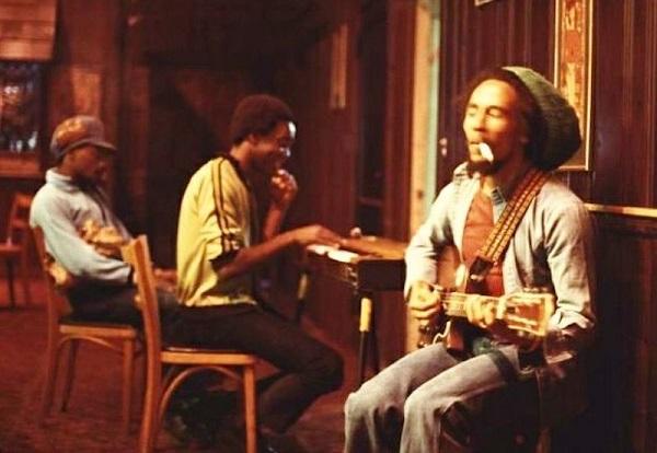 Earl-Wya-Lindo-and-Bob-Marley