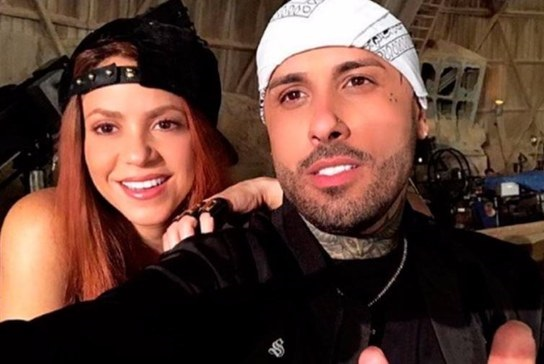shakira-nicky-jam-perro-fiel-video-film