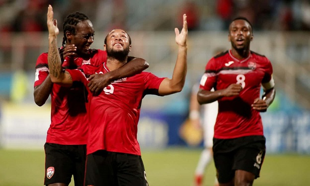 US eliminated from 2018 World Cup losing to Trinidad and Tobago