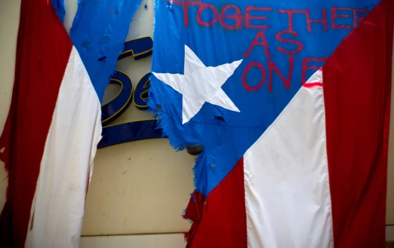 Damaged-Puerto-Rican-Flag-AP-img