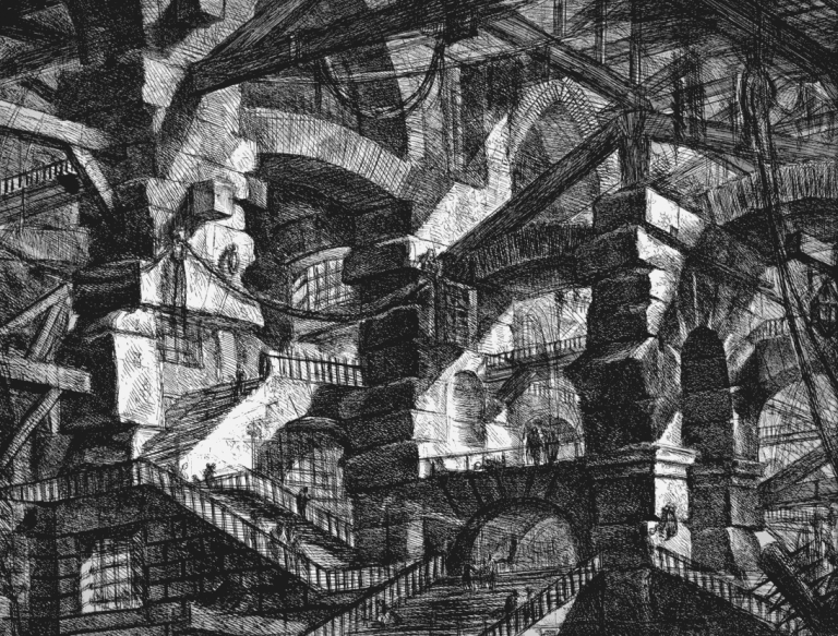 Piranesi_Carcere_XIV_Prisons_The Gothic Arch.jpg