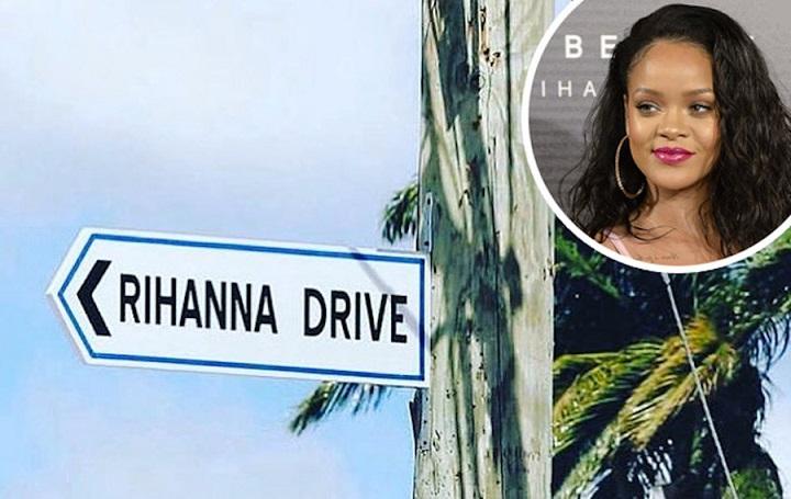 Rihanna-Drive-Barbados