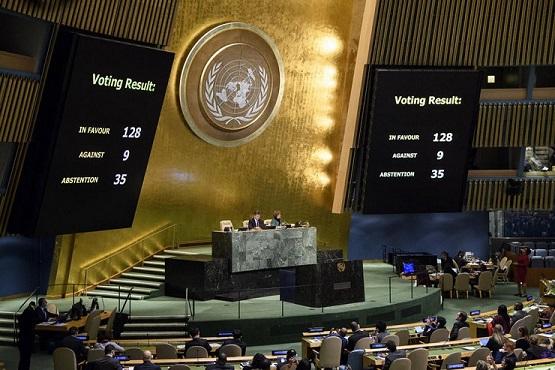 UN-vote