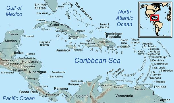 Caribbean-map-1