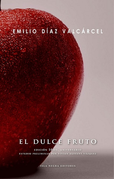 eldulce fruto