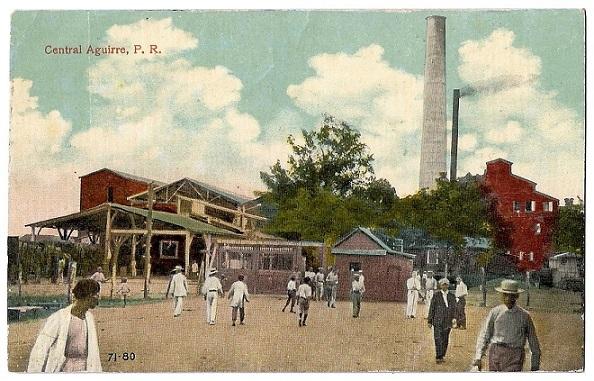 Aguirre 1913