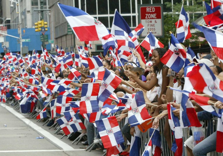 Dominicans-in-NY
