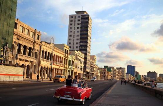 In Cuba The Great American Tourism Boom Goes Bust