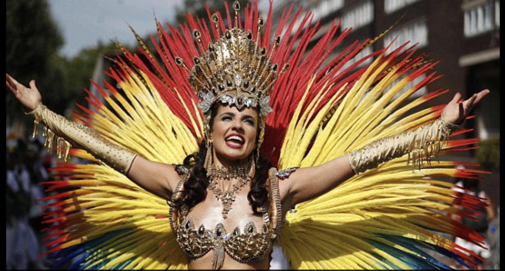 Notting Hill Carnival 2018: Everything you need to know ...