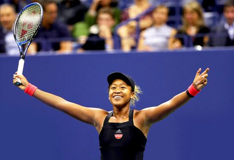tennis u s open champion naomi osaka first grand slam champion of haitian descent repeating. Black Bedroom Furniture Sets. Home Design Ideas