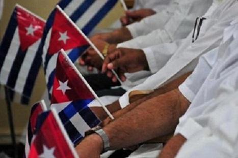 Cuba-medicos