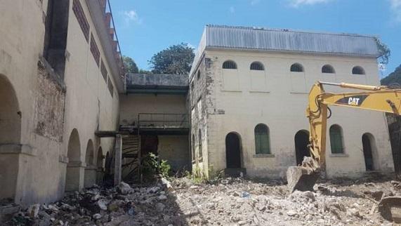 demolition-works-at-castries-prison1