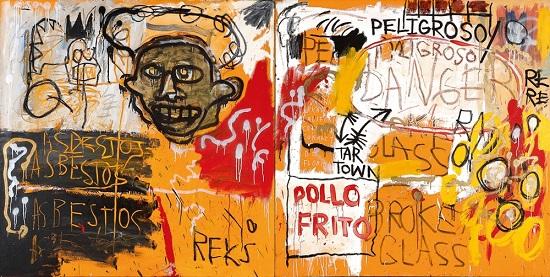Basquiat-Untitled-Pollo-Frito