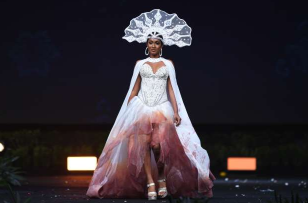 OMG! The 2018 Miss Universe National Costumes Are Here       and