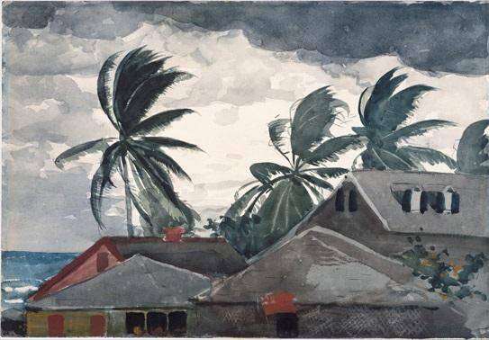 Hurricane,_Bahamas-Winslow-Homer