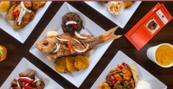 4 Restaurants In The Atlanta Area For Haitian Bites