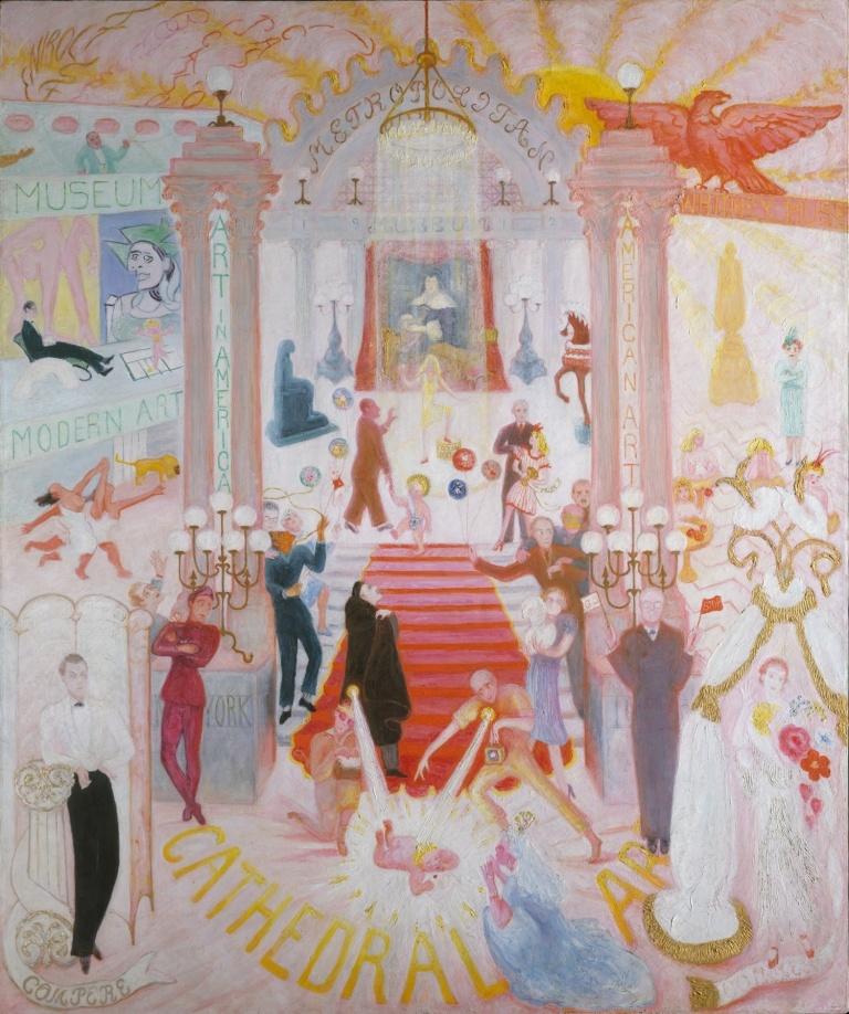 The_Cathedrals_of_Art_by_Florine_Stettheimer_1942.jpg