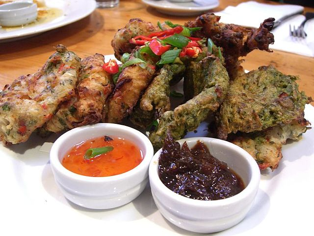 640px-Stamp_and_go_and_callaloo_fritters.jpg