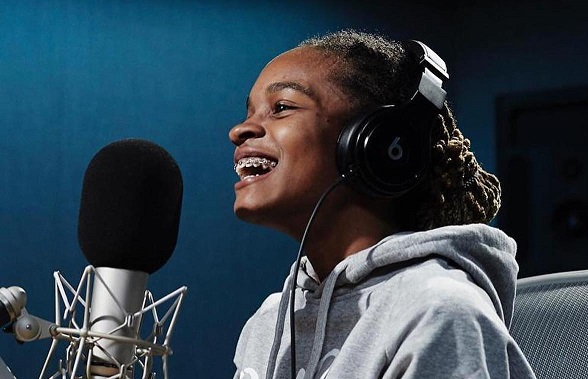 Koffee 'Rapture' Tops Billboard Reggae Chart – Repeating Islands