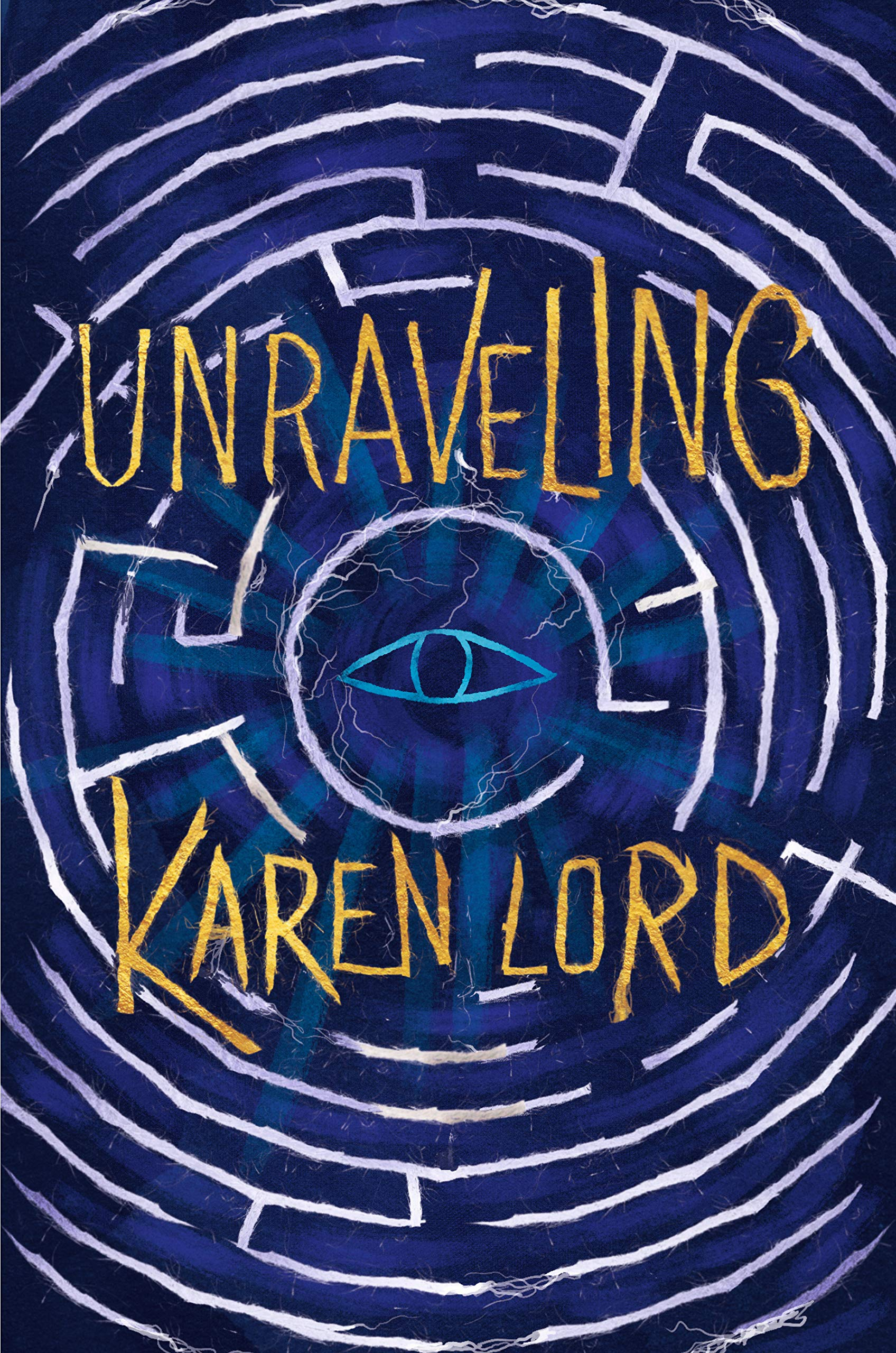 "Shelve It Under ""Caribbean"": On Karen Lord's ""Unraveling"