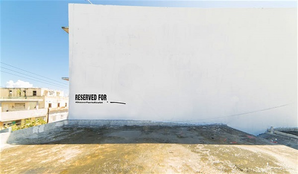 Blank Canvas Initiative Wall _ Credit Discover Puerto Rico