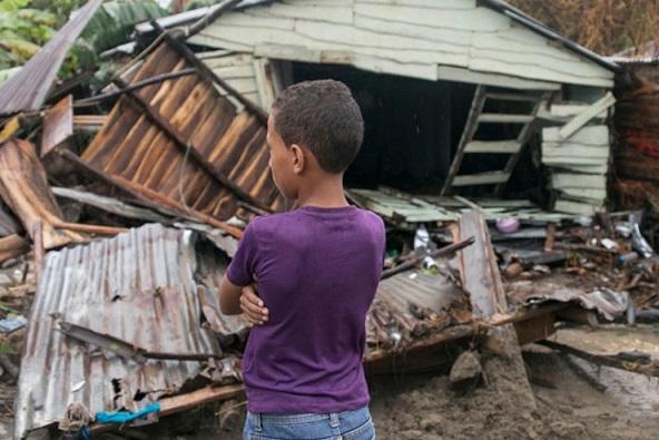 children-hurricane