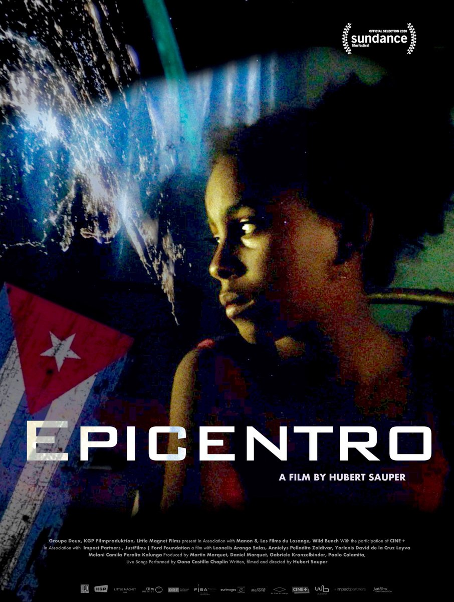 Remezcla REVIEW: 'Epicentro' Is an Ambitious & Myopic Doc on Cuba That  Rehashes Tired Ideas About the Island – Repeating Islands