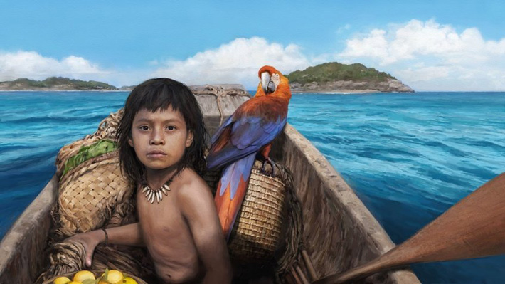 Caribbean-Early-Explorers