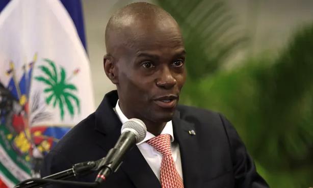Haiti president Jovenel Moïse assassinated Screenshot-2021-07-07-at-10.23.18-am